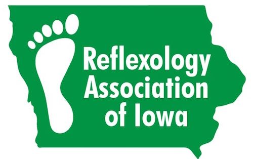 Reflexology Association of Iowa - Midwest Reflexology Certification ...